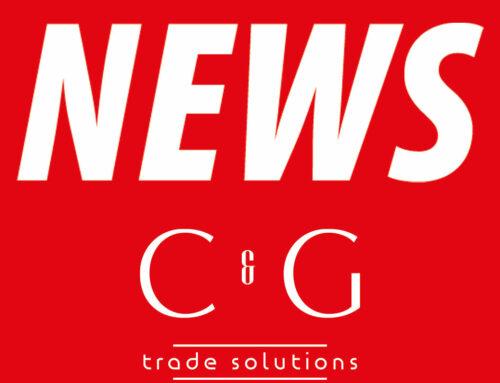 C&G GmbH trade solutions alleiniger Vertriebspartner von Herbert Richter Produkten